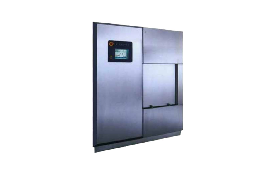 Pharmaceutical (GMP) Autoclaves