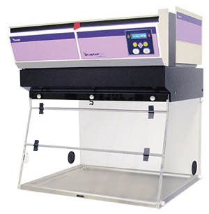 Captair 321 Powder Containment Hood