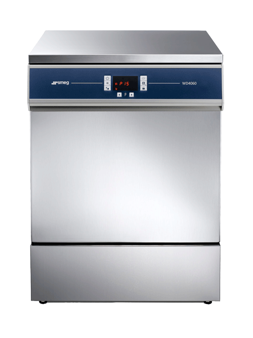 Smeg WD4060D Thermal Washer